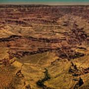 The Grand Canyon IIi Art Print