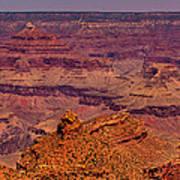 The Grand Canyon V Art Print