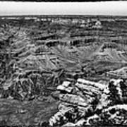 The Grand Canyon Xiii Art Print