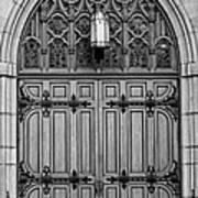 The Grand Entrance Art Print