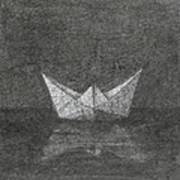 The Great Ship Art Print