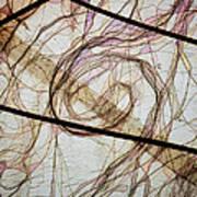 The Hair Net Art Print