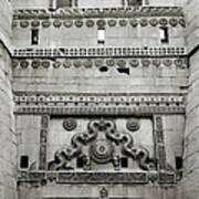 The Jaisalmer Fort Art Print