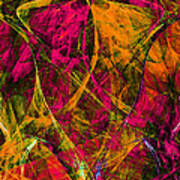 The Jester 20130510 Art Print