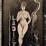 The Ladies Art Print