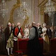 The Marriage Of The Duke And Duchess Of York Art Print