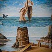 The New Babylon Art Print