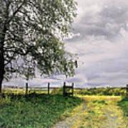 The North Pasture Art Print