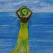 The Oceans Beauty Art Print