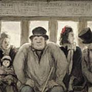 The Omnibus Art Print