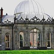 The Orangery Killruddery House, Bray, Ireland Art Print