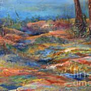 The Path 1 Art Print