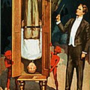 The Prisoner Of Canton Art Print