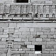The Rajput Wall Art Print