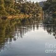 The River Art Print