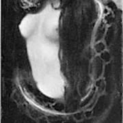 The Sin, 1893 Art Print