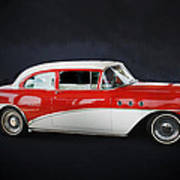 The Special 1957 Buick Art Print
