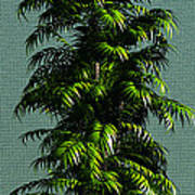 The Tree... Art Print