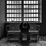 The Unforgiven Art Print