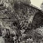 The Viaduct Art Print