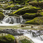 The Water Will Print by Jon Glaser