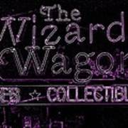 The Wizard's Wagon 2 Art Print