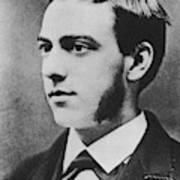 Thomas Augustus Watson (1854-1934) Art Print