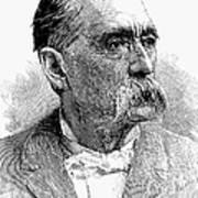 Thomas Dunn English Art Print