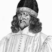 Thomas Goodwin  English Clergyman Art Print