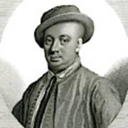 Thomas Hamilton, 6th Earl Of Haddington Art Print