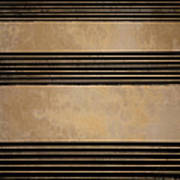 Three Steps Art Print by Bob Orsillo