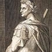 Tiberius Caesar Art Print by Titian