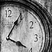 Time Print by Sheena Pike