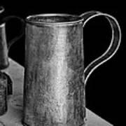Tinsmith's Refreshment Art Print