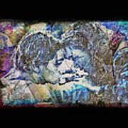 Titanic - True Love Art Print