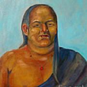Tochtli Art Print