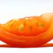 Tomato Interior Art Print