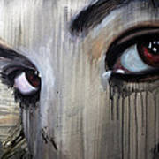 Tomb Raider Reborn Art Print