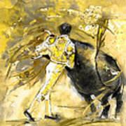 Toroscape 66 Art Print