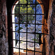 Torre Des Savinar Art Print