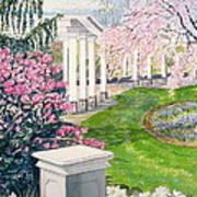 Tower Hill Art Print