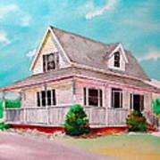 Traditional Home Art Print