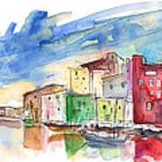 Trapani 04 Art Print