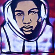 Trayvon's America Art Print