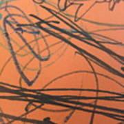 Treads 11 Art Print