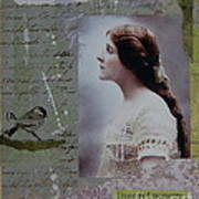 Treasured Moments Art Print