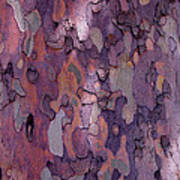 Tree Abstract Art Print
