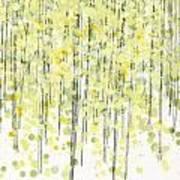 Tree Series3 Art Print