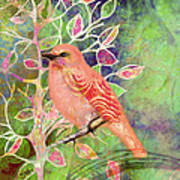 Treetop 1 Art Print