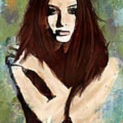 Tristesse Art Print